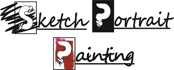 Sketch Portrait Painting- Best Sketch Artist in Delhi NCR